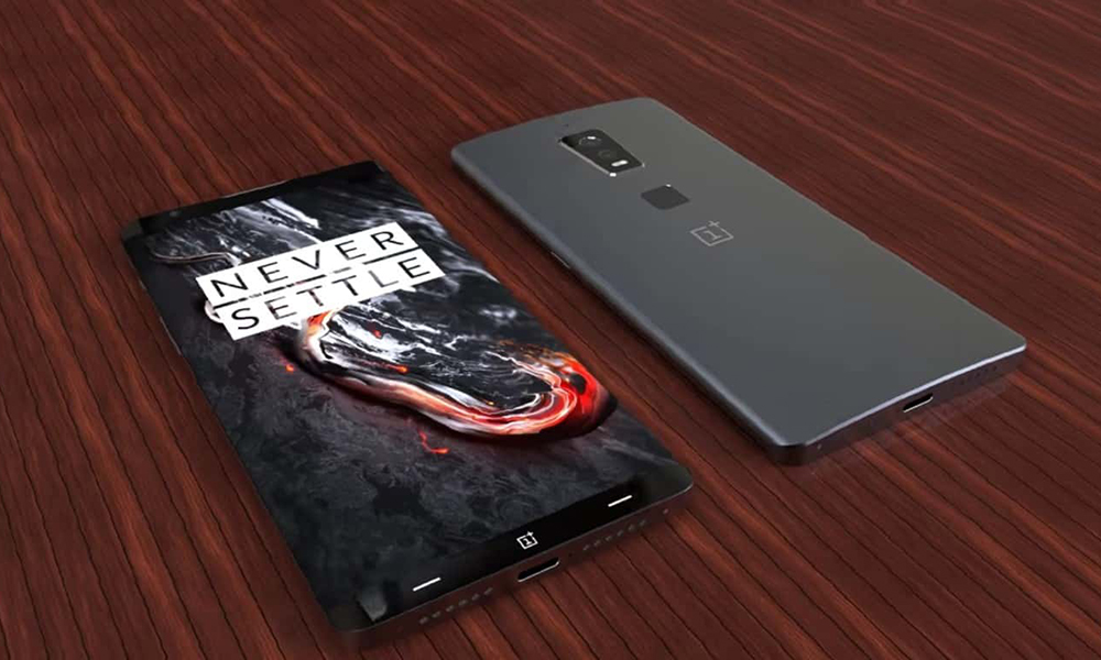 OnePlus 5 Smartphone Officially Launched On This Month