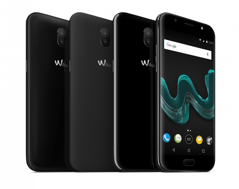 Wiko introducing wiko wim and wiko wim lite smartphones for Housse wiko wim lite