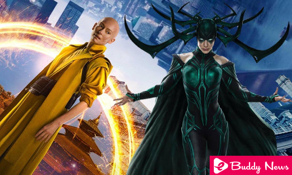 Mark Ruffalo Hints That The Ancient One and Hela Are Will Back In Avengers Infinity War ebuddynews