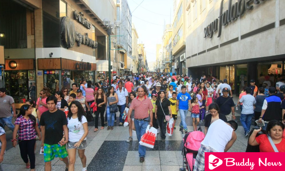 Reason Why Analysts Optimistic About Peruvian Economy Despite Political Noise ebuddynews