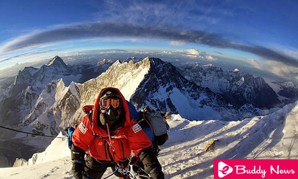 Tips To Avoid Discomforts By Altitude Sickness ebuddynews
