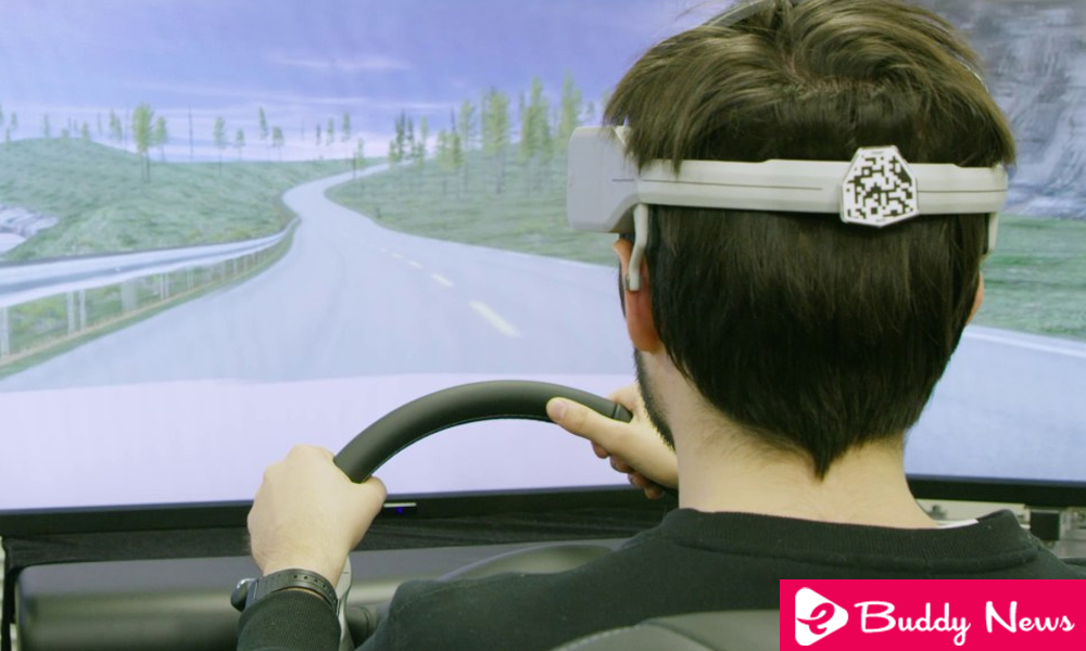 Nissan Introduced Future Of Driving B2V (Brain-to-Vehicle) ebuddynews