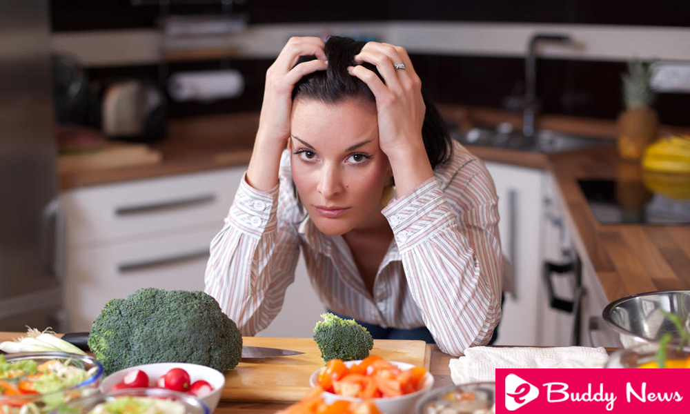 Foods Rich in Serotonin Helps Control And Prevent Depression ebuddynews