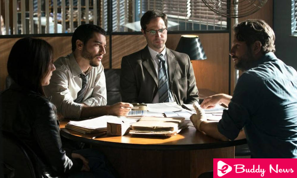 Netflix Releases A Series The Mechanism On Lava Jato on March 23 ebuddynews