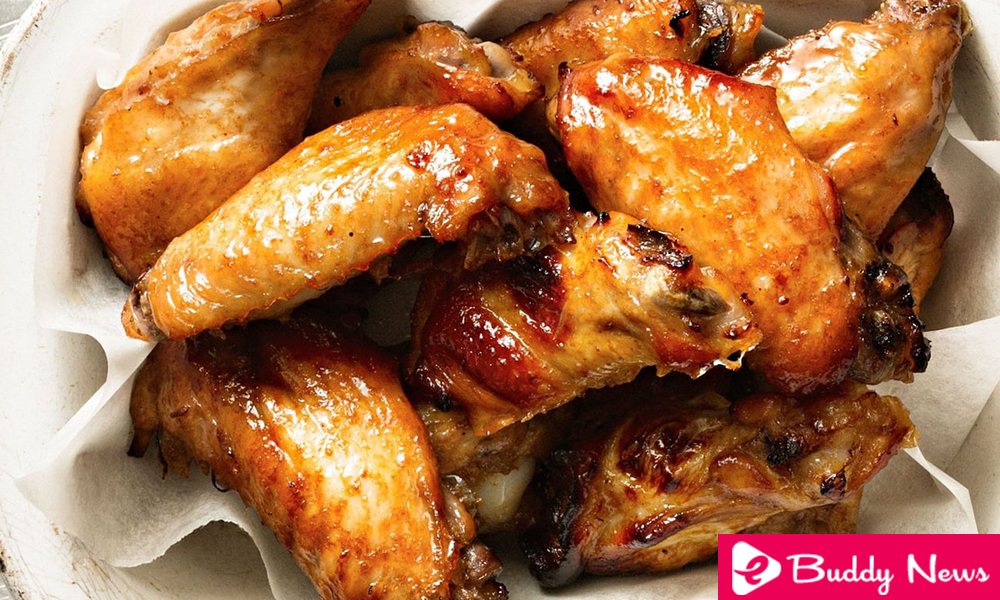 3 Tasty And Delicious Recipes For Sweet And Sour Chicken Wings ebuddynews