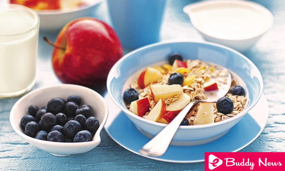 4 Ideas Of Nutritious Breakfasts Based On Fruits ebuddynews