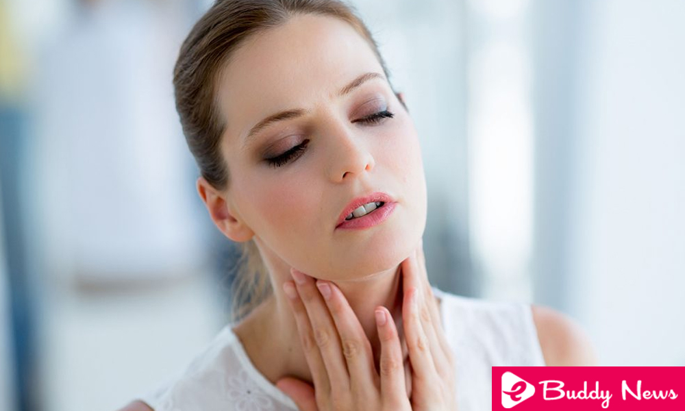 Simple House Remedies For A Sore Throat ebuddynews