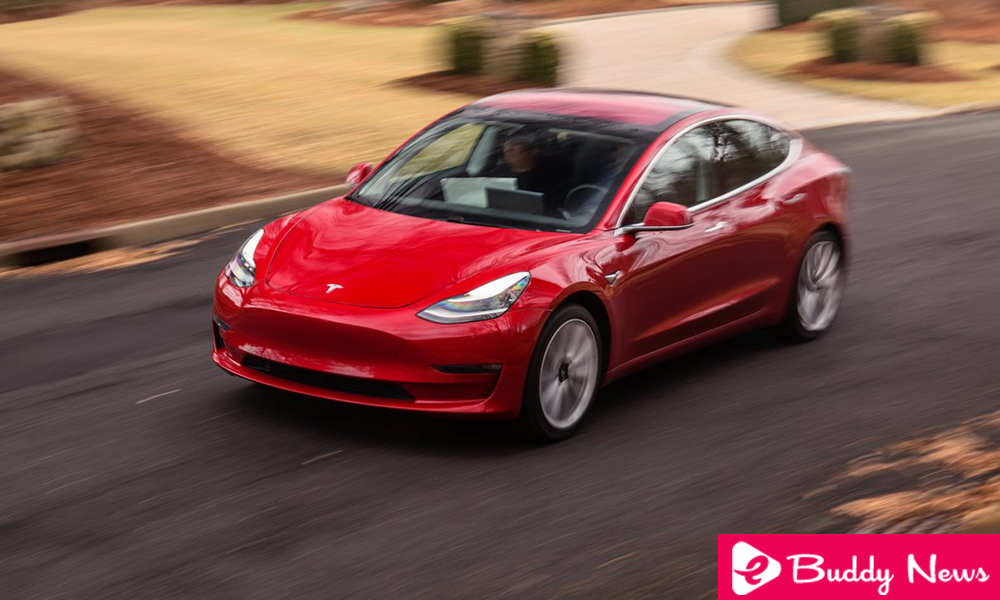 Tesla Model 3 Will Affordable At The End Of The 2018 ebuddynews
