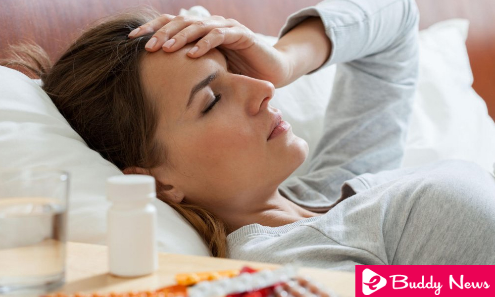 The 5 Best Natural Remedies For Headache ebuddynews