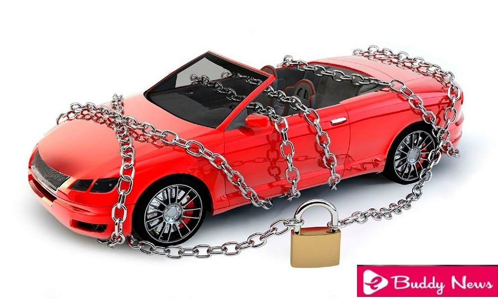 What Should We Do To Hinder Car Theft ebuddynews