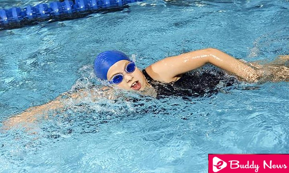 Choose Swimming For Weight Loss ebuddynews