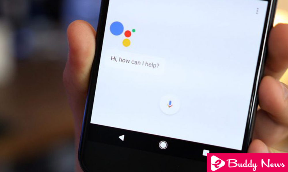Start Google Assistant With A Different Virtual Button - ebuddynews