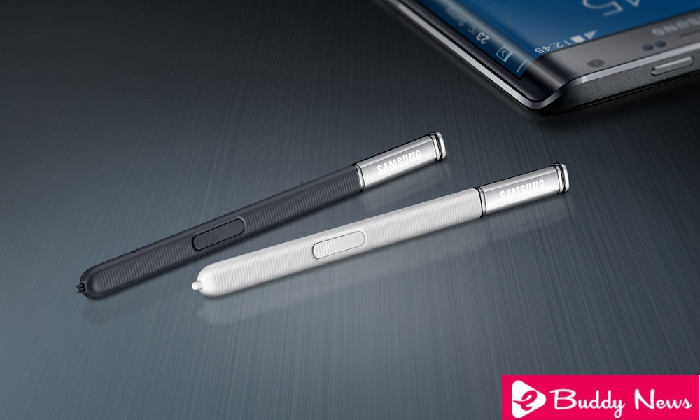 Features Of Samsung S-Pen Of Galaxy Note 9 - ebuddynews