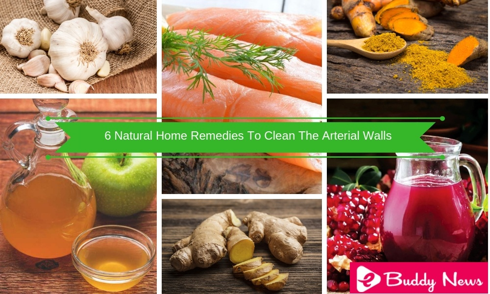 6 Natural Home Remes To Clean The