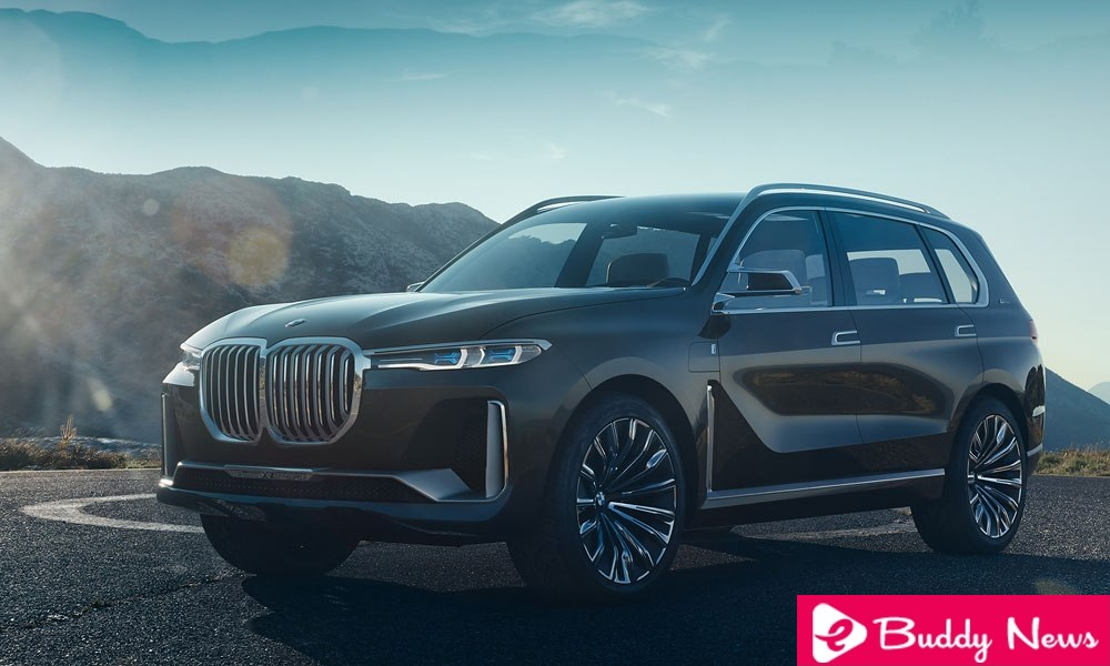 Latest Technology and Features Of BMW X7:The Giant And luxurious SUV - ebuddynews