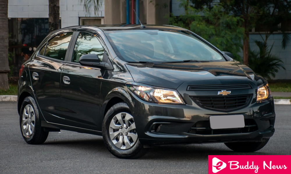The All New Chevrolet Onix Joy 2019 Specs Ebuddynews