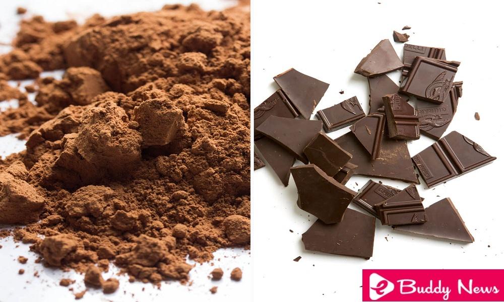 Eating Cocoa and Chocolate Boosts Brain Health - eBuddynews