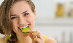 Advantages Of Cucumbers