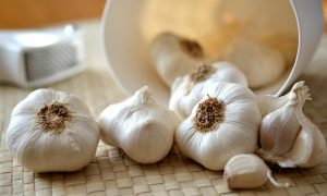 Amazing Facts Of Garlic Uses
