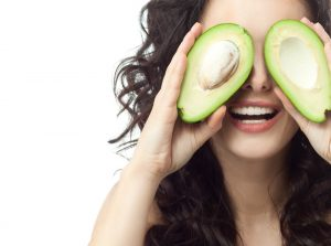 10 Top Healthy Foods To Keep Protect Your Beauty Diet
