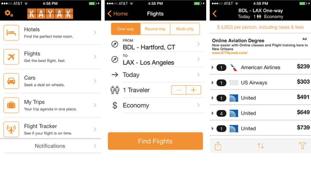 3 Best Cheap Travel Applications To Android Smartphone Users On Google Play