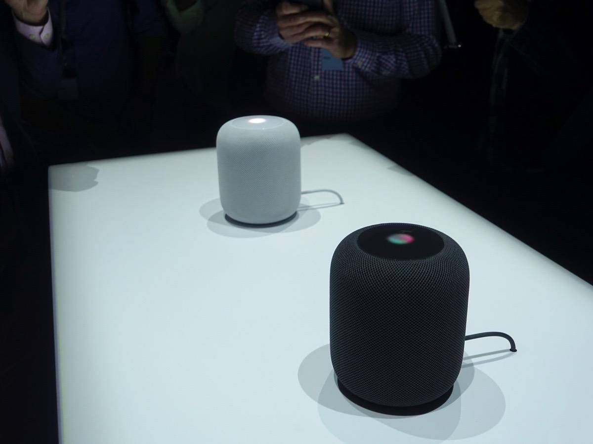 Apple Product Launches New Intelligent Speakers Called ...