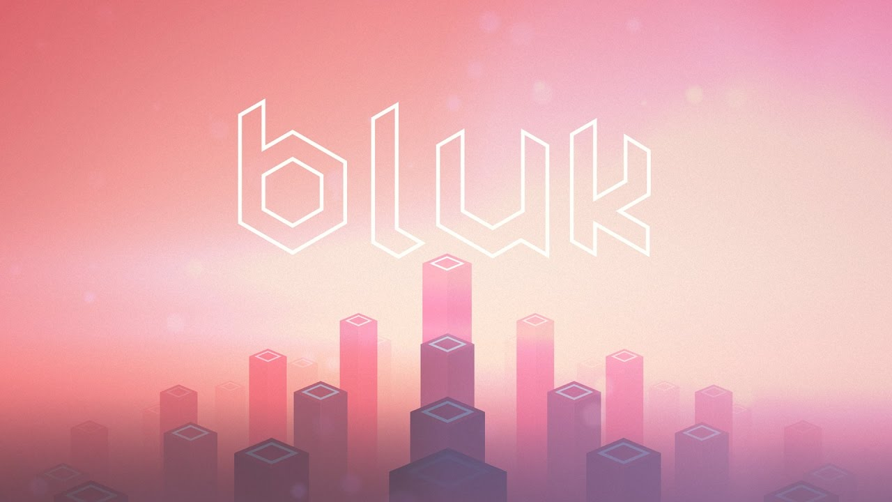 BLUK Physics Adventure Game For Indies