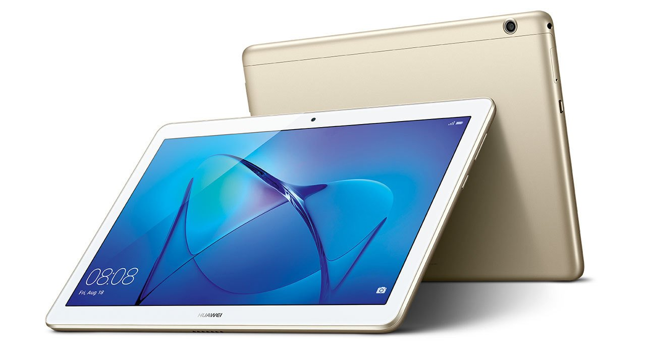 Introducing New Huawei MediaPad M3 Lite 10 With Interesting Features