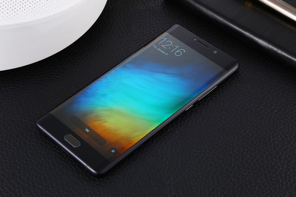 New Xiaomi Mi Note 3 With Best Features will Arriving Soon