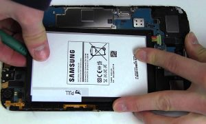 Reasons Behind The Smartphone Battery Is Swollen