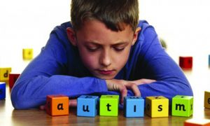 Causes, Diagnosis, Diet And Homeopathic Treatment For Autism