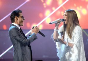 Marc Anthony, Jennifer Lopez Are Coming Together For Help Puerto Rico Relief Effort