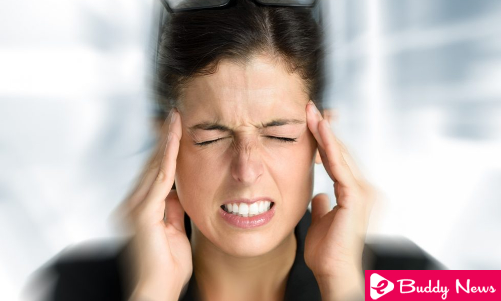 7 Natural Remedies For Headaches Which Give Relief ebuddynews