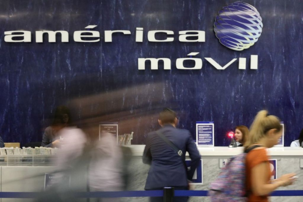 América Móvil Gave Reports Quarterly Loss Of U.S $497.5 Million