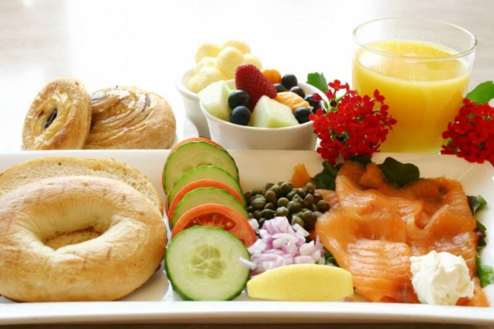 Avoid These 8 Common Mistakes Of Healthy Breakfast