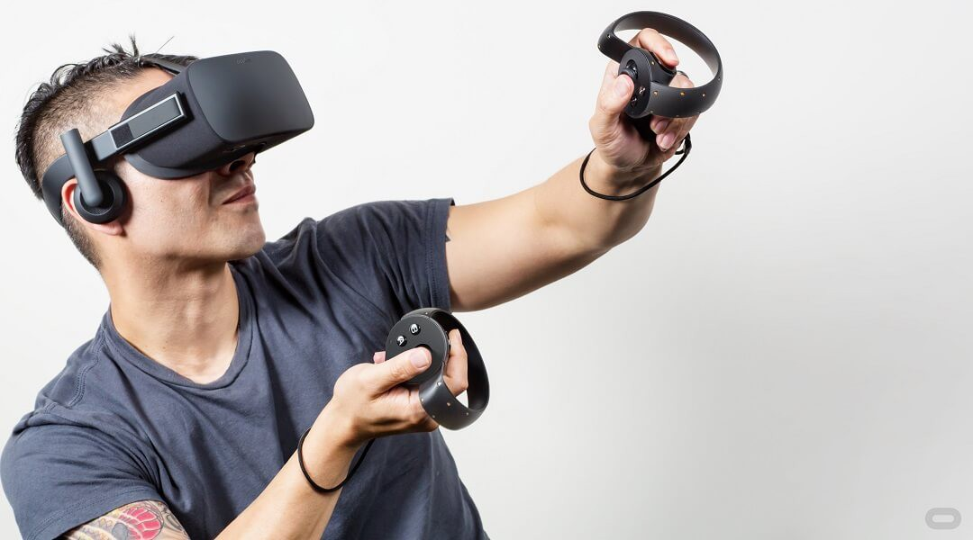 d00efff5198 Facebook s Oculus Santa Cruz Virtual Reality Will Arrives Soon ...