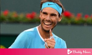 Rafael Nadal Going To Debut In Paris ebuddy news
