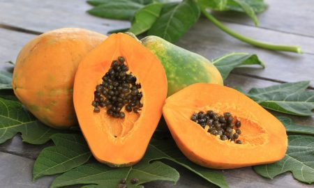 Surprising Health Benefits of Papaya Fruit