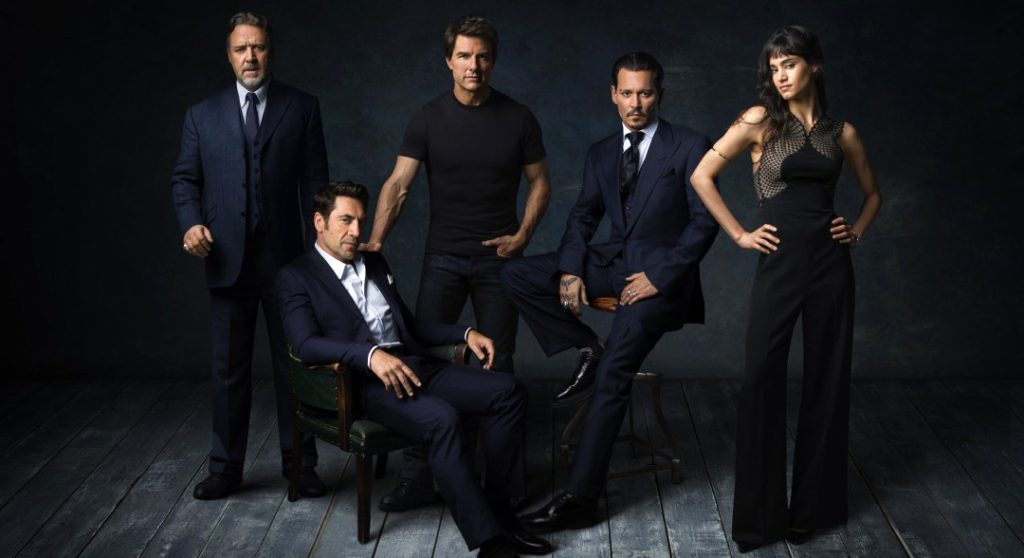 After The Failure Of The Mummy Producers Of Dark Universe Leave ebuddynews