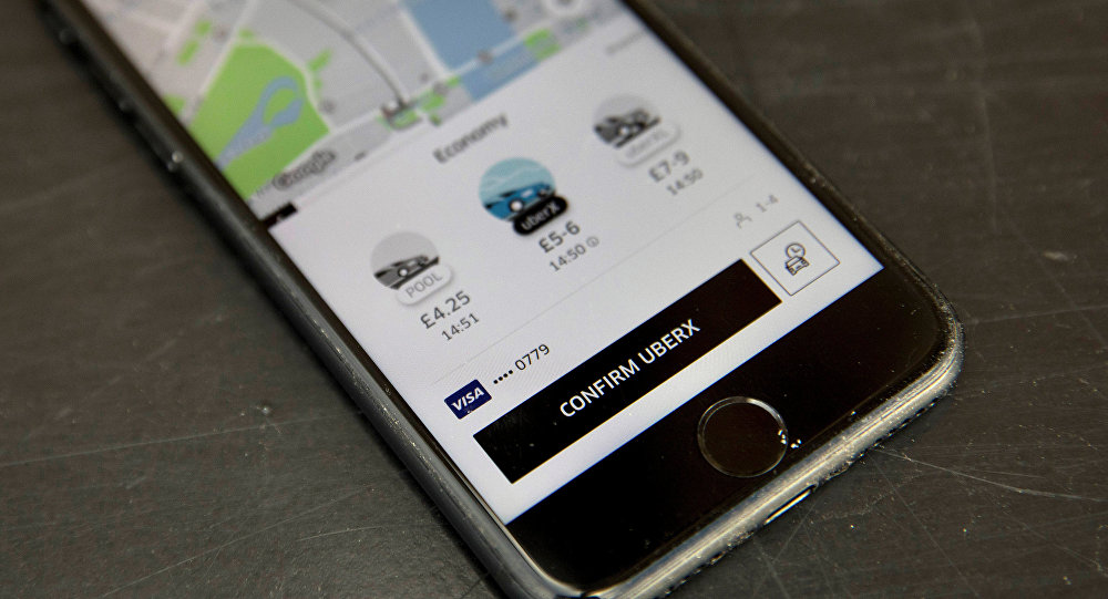 After Uber Technologies Revealed About Their Data Breach Several Countries Open Investigation On Uber ebuddynews