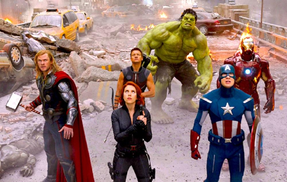 Avengers 4 Is The Last Film In Marvel Cinematic Universe ebuddynews