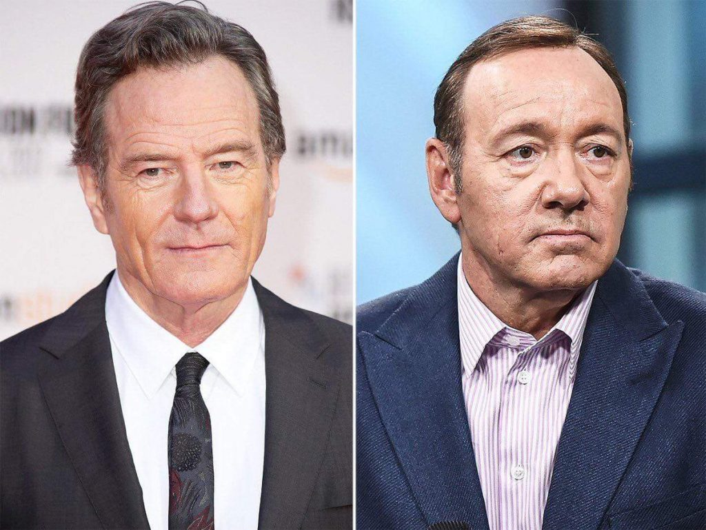 Bryan Cranston Thinks That Harvey Weinstein and Kevin Spacey Could Be Given a Second Chance ebuddynews
