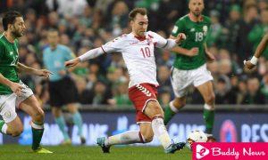Christian Eriksen Scored Hat-Trick To Denmark Play In World Cup ebuddynews