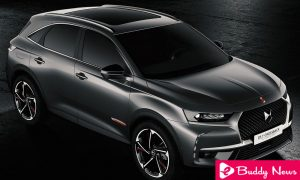DS 3 Crossback Will Arrive In 2019 Model From DS ebuddynews