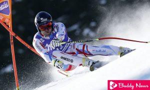 David Poisson French skier Dies In Training Crash ebuddynews