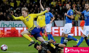 Italy Is In Danger Of Missing Out On The World Cup ebuddynews