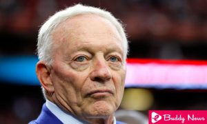 Jerry Jones Wants a Special Meeting With NFL Owners But They Denied ebuddynews