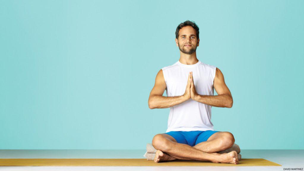 Meditation May Help Your Healthy Heart ebuddynews