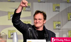 Quentin Tarantino Upcoming Film Will Not About Charles Manson, But It's 1969 ebuddynews