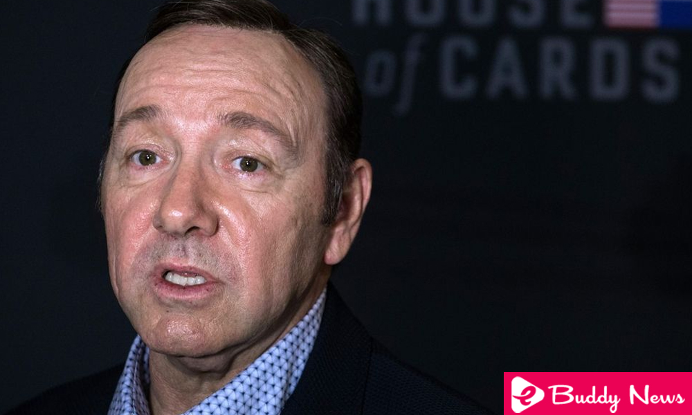 Sexual Harassment Allegations Against House Of Cards Actor Kevin Spacey ebuddynews